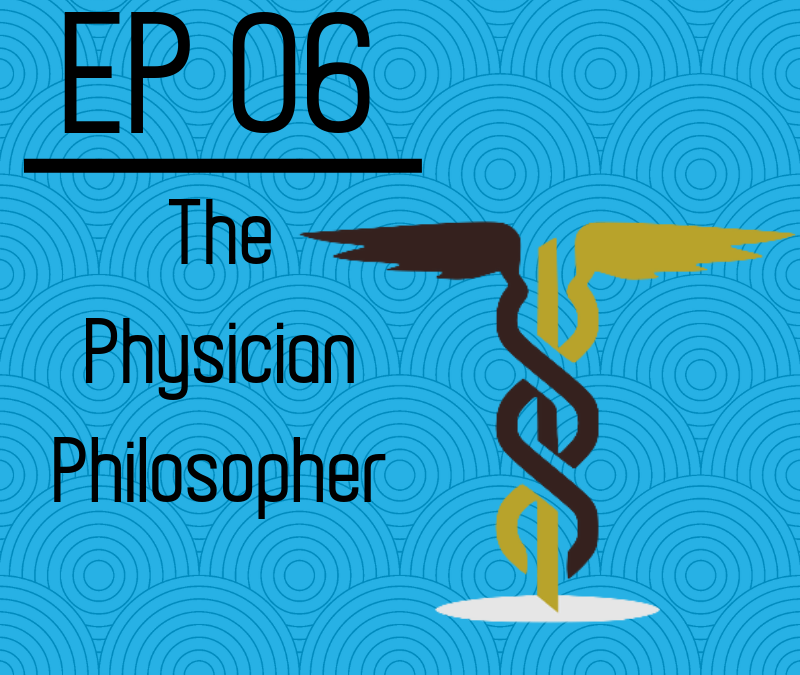 EP 06: Academic versus Private practice